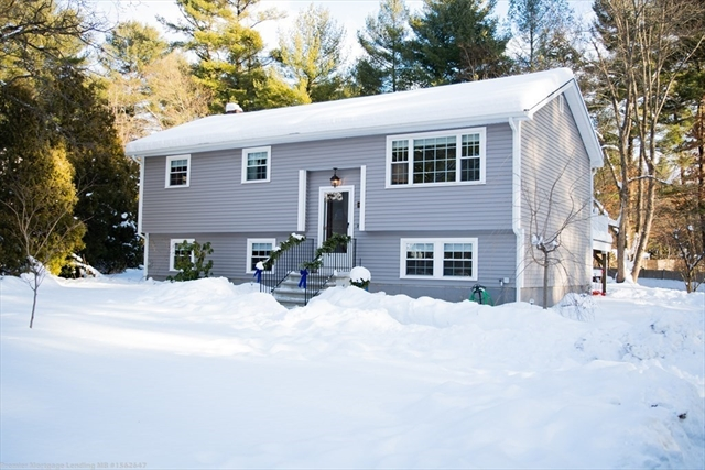 282 Brown Street Tewksbury MA 01876