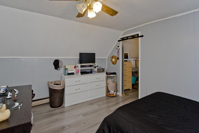 301 Orange Street Springfield MA 01104