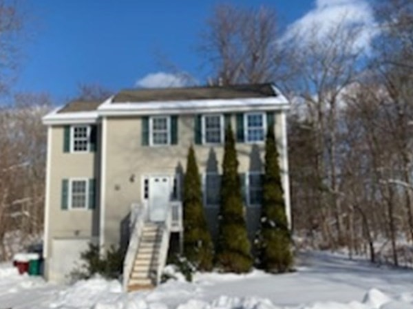 41 Stockbridge Street Lowell MA 01854