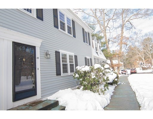 Property for sale at 49 Old Meetinghouse Green - Unit: 49, Norton,  Massachusetts 02766