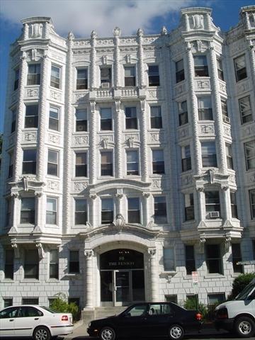 80 The FENWAY Boston MA 02115