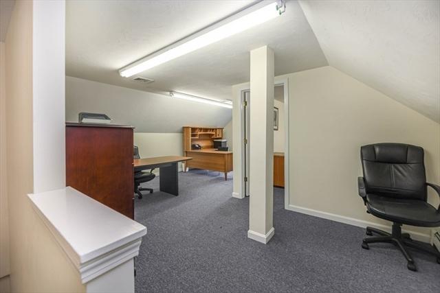 650 Pleasant Street Stoughton MA 02072