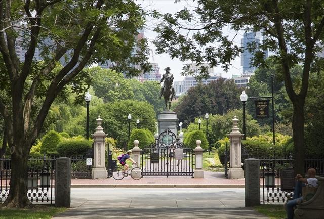 121 Beacon Boston MA 02116