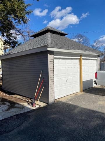 25 Brown Street Springfield MA 01109