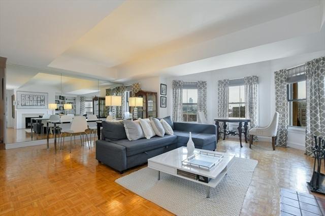 416 Commonwealth Avenue Boston MA 02115
