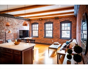 26 Stillman St #5-5, Boston, MA 02113