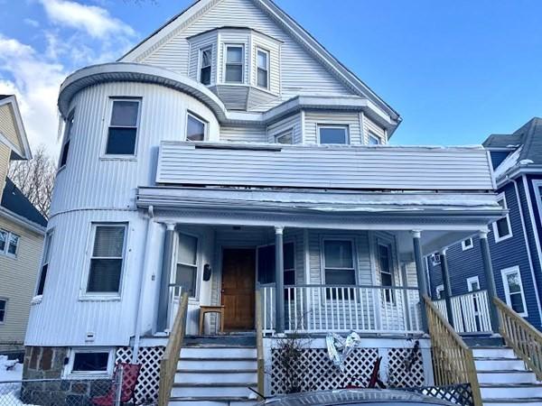 266 Normandy Street Boston MA 02121