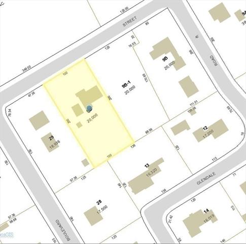 192 West Street Attleboro MA 02703