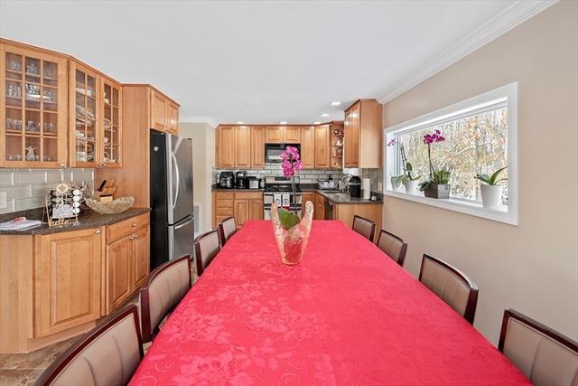 251 Shirley Drive Bellingham MA 02019