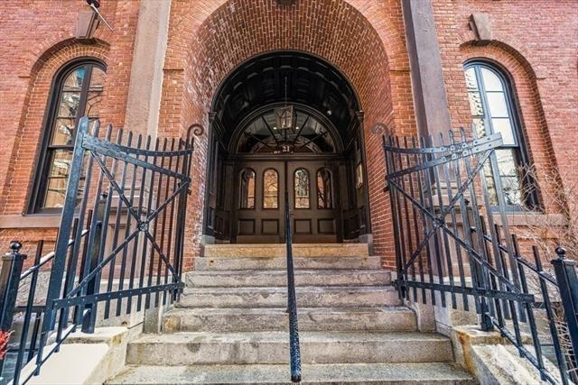 21 Father Francis Gilday Boston MA 02118