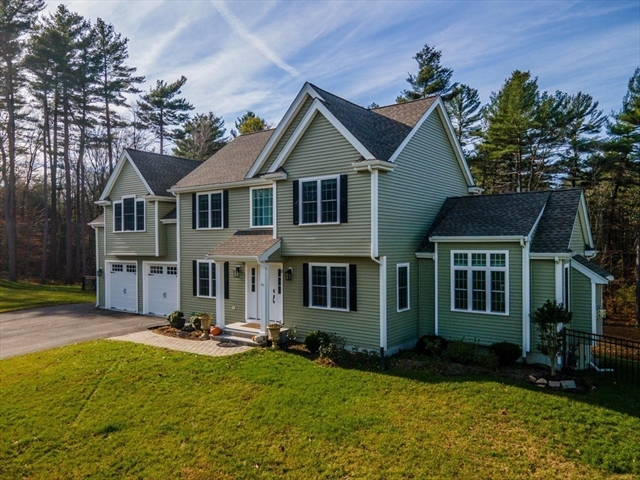 12 John L Sullivan Way Abington MA 02351