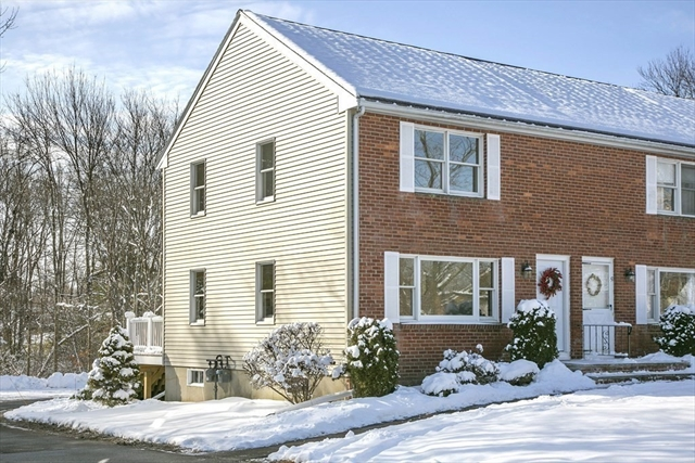 7 Willow Ridge Drive Bridgewater MA 02324