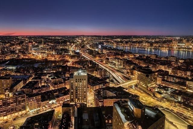 1 Dalton Street Boston MA 02115