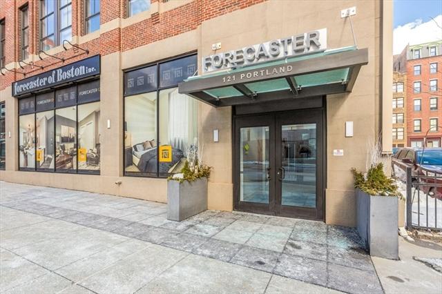 121 Portland Street Boston MA 02114