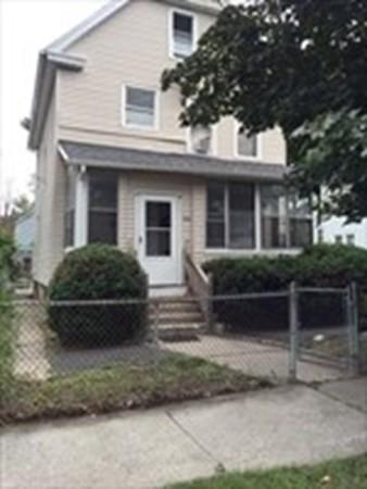 405 Newbury Street Springfield MA 01104