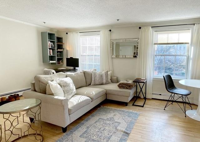 4 Derne Street Boston MA 02114
