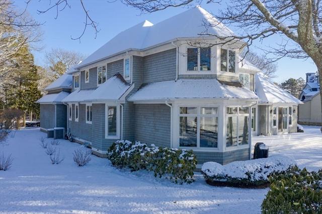 35 Shore Drive West Mashpee MA 02649
