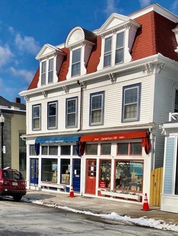 41 Main Street Rockport MA 01966