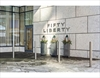 50 Liberty Drive 12H Boston MA 02210   MLS 72785672