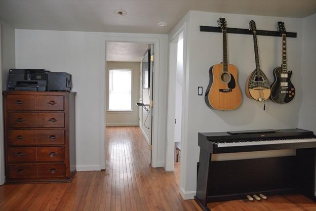 48 Goddard Street Fitchburg MA 01420