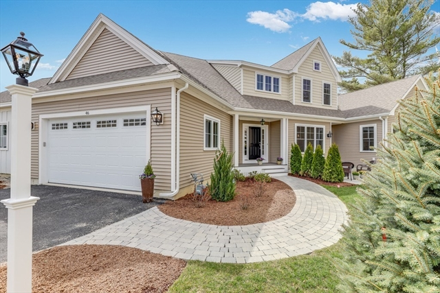 27 Mountain Laurel Way Plymouth MA 02360