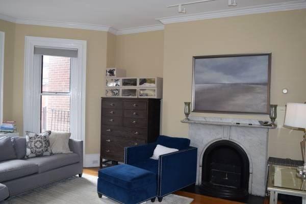 80 Marlborough Street Boston MA 02116