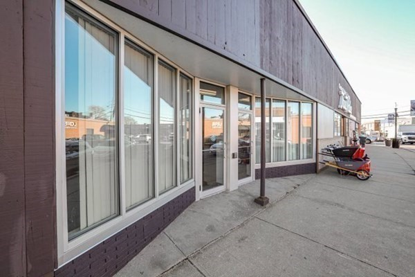 1200 River Street Boston MA 02136