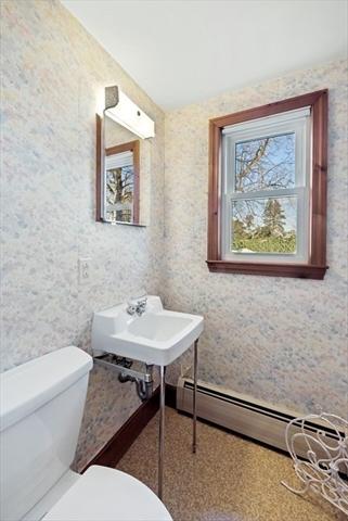 56 Cloutman's Lane Marblehead MA 01945
