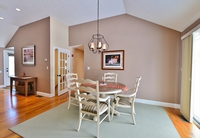 4 Naushon Road Bourne MA 02562