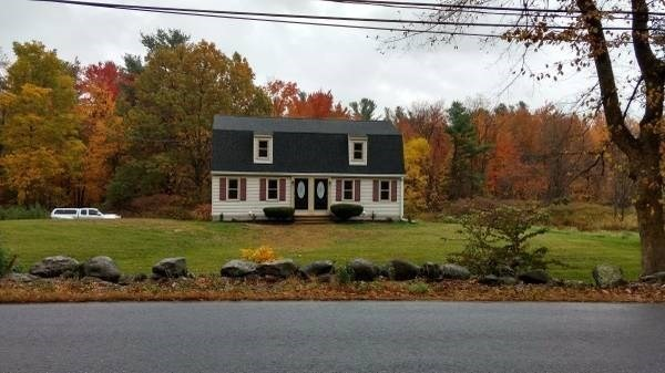 145 Rowley Hill Road Sterling MA 01564