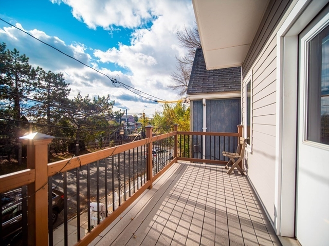15 Swift Terrace Boston MA 02128