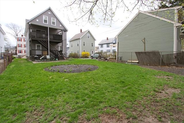 120 Wrentham Boston MA 02124