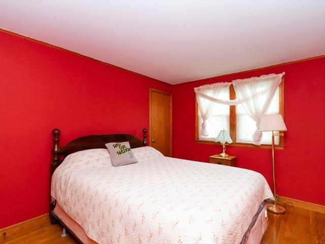 14 Sagamore Avenue Quincy MA 02171