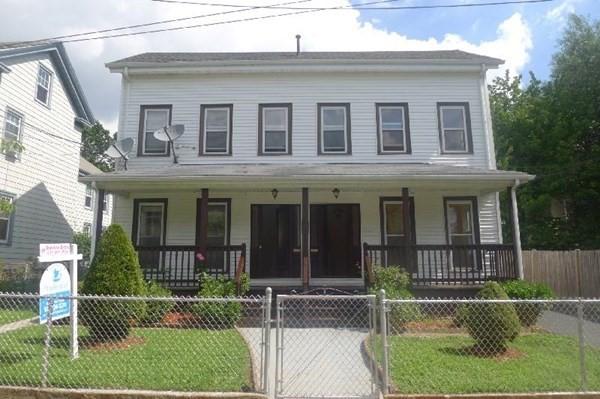 11 Flint Street Somerville MA 02145