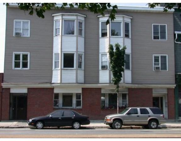 287 Dorchester Boston MA 02127
