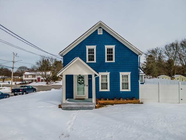 279 Hixville Road Dartmouth MA 02747