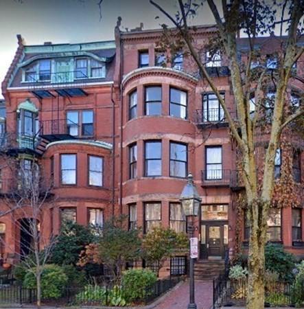 388 Marlborough Street Boston MA 02115