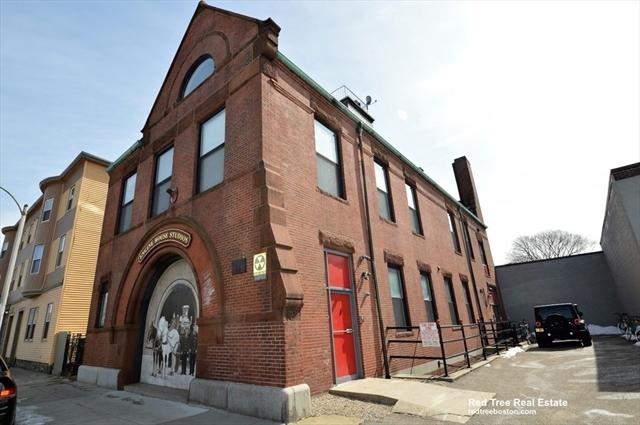 444 Western Avenue Boston MA 02135
