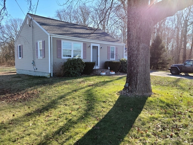 2323 Williams Street Dighton MA 02715