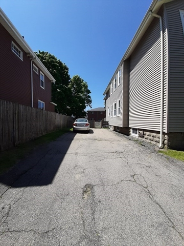 16 Amherst Street Arlington MA 02474