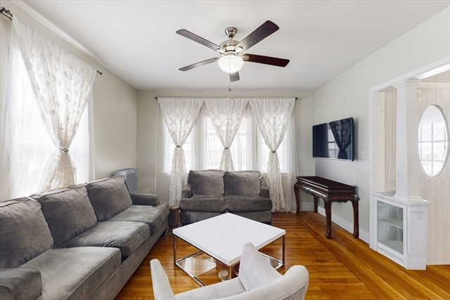 100 Morse Avenue Brockton MA 02301