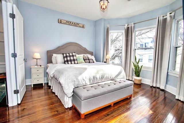252 Webster Street Boston MA 02128