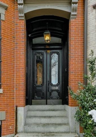 160 West Concord Street Boston MA 02118