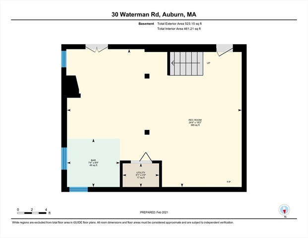 30 Waterman Road Auburn MA 01501
