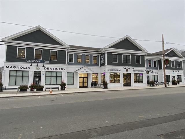 70 Main Street North Andover MA 01845
