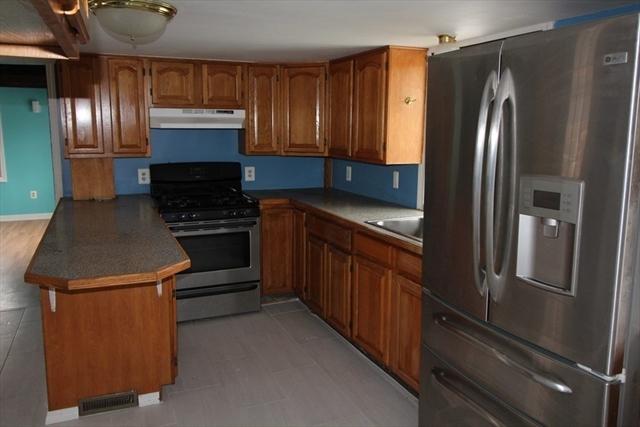 22 Mann Street Attleboro MA 02703