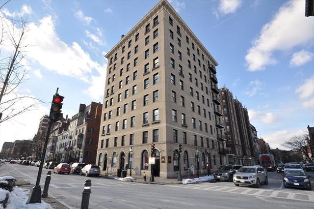 68 Beacon Street Boston MA 02108