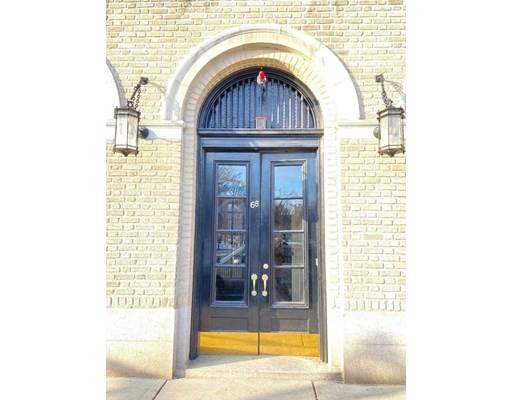 68 Beacon St #3W, Boston, MA 02108