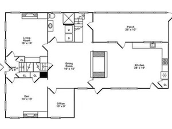 274 King Street Hanson MA 02341