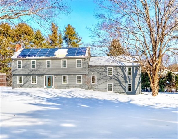 9 Meadowbrook Road Lincoln MA 01773